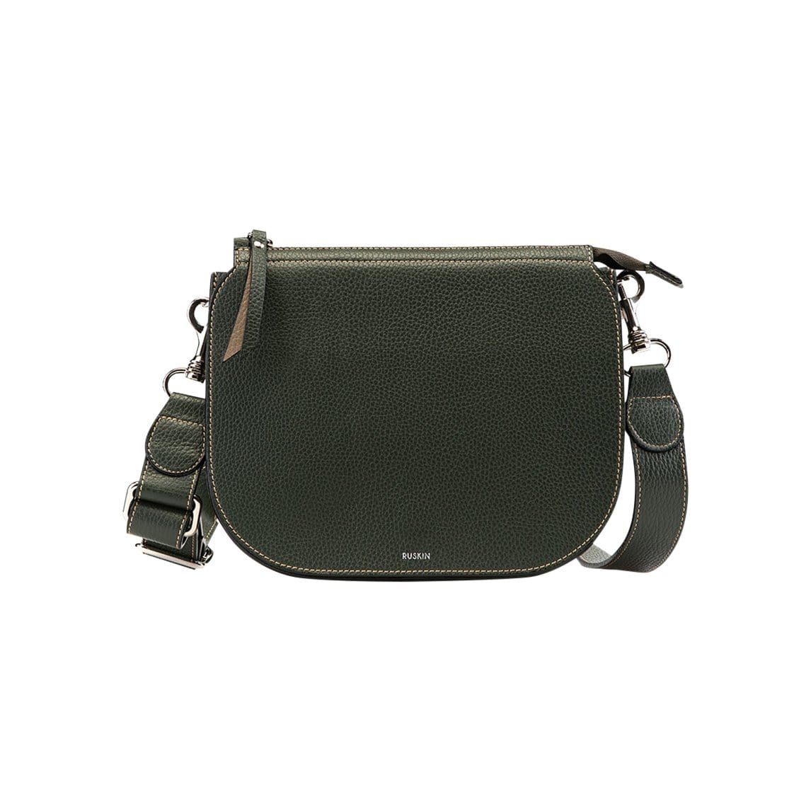 RUSKIN Shoulder, Crossbody & Belt Bags Birch Bennet Saddle Bag
