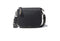 RUSKIN Shoulder, Crossbody & Belt Bags Black Bennet Saddle Bag