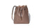 RUSKIN Shoulder, Crossbody & Belt Bags Mud Nara Medium Bucket Bag