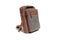 RUSKIN Shoulder, Crossbody & Belt Bags Tan Elvet Travel Crossbody