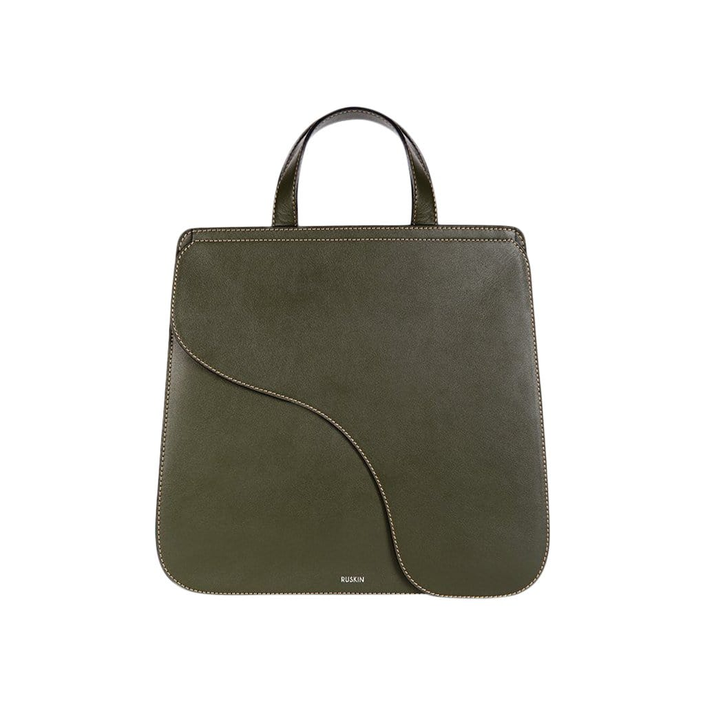 RUSKIN Tote Bags Birch Camille Tote