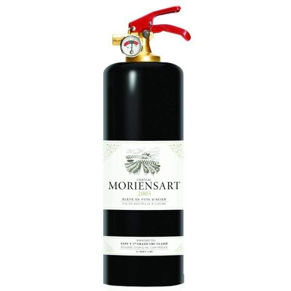 Safe-T Home Accessories Wine Designer Fire Extinguisher