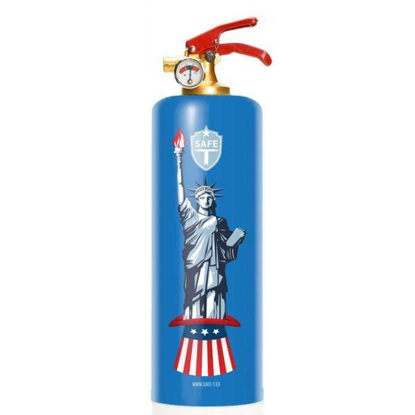 Safe-T Other Accessories Liberty Designer Fire Extinguisher