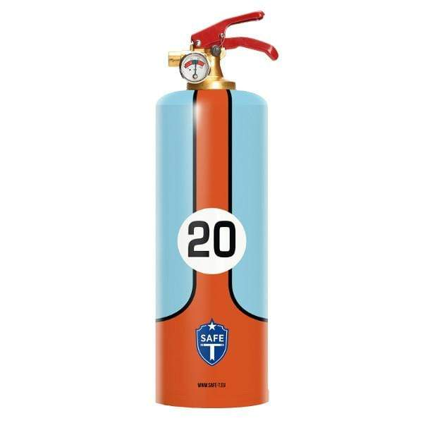 Safe-T Other Accessories Racing Designer Fire Extinguisher