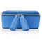 Sarah Haran Jewellery Box Royal Blue / Silver Jewelry Box
