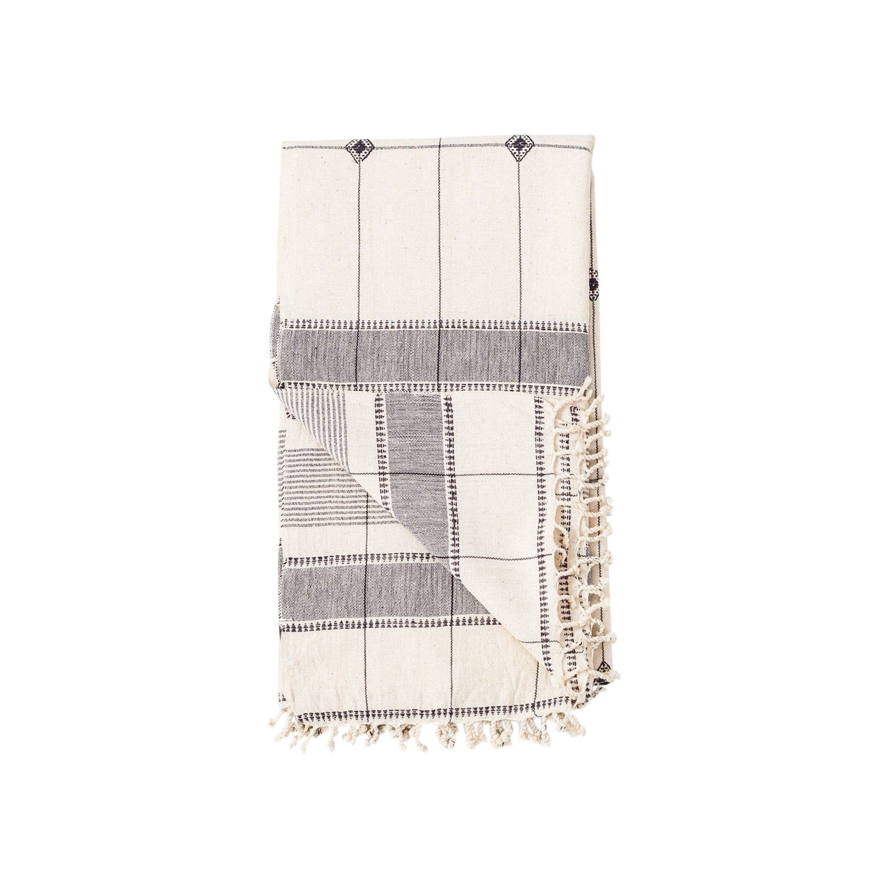 Studio Variously Home Decor Mool Throw