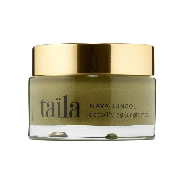 Taïla Skincare Face Nava Jungol Detoxifying Jungle Mask