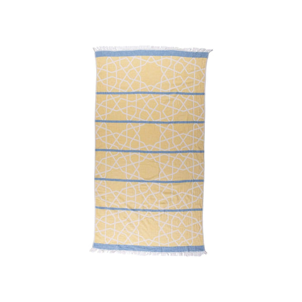 TAMA TOWELS Bath & Beach Cale Peshtemal