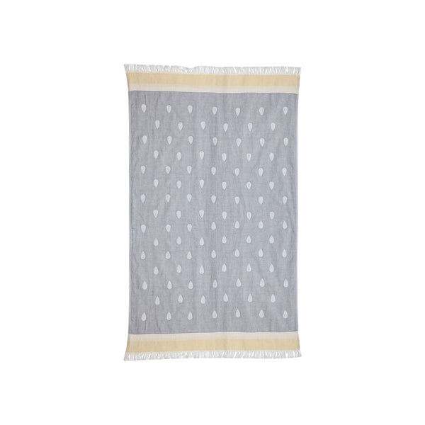 TAMA TOWELS Bath & Beach Meloni Peshtemal