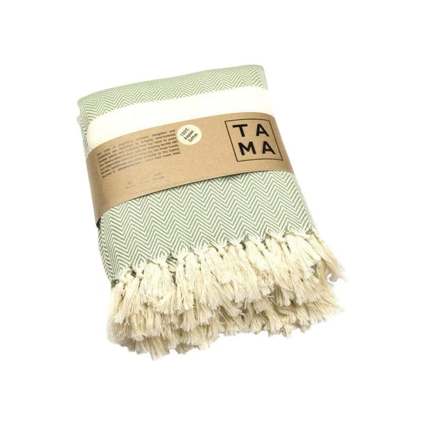 TAMA TOWELS Cushions & Throws Country Throw