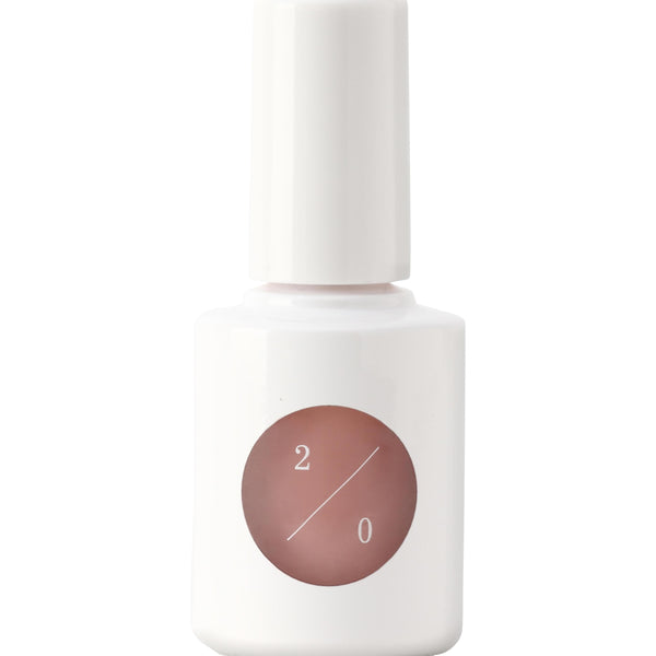 Uka Beauty & Wellness Color Base Coat Zero 2/0