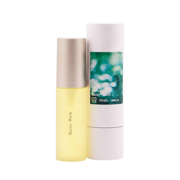 uka Hair Rainy Walk Hair Oil