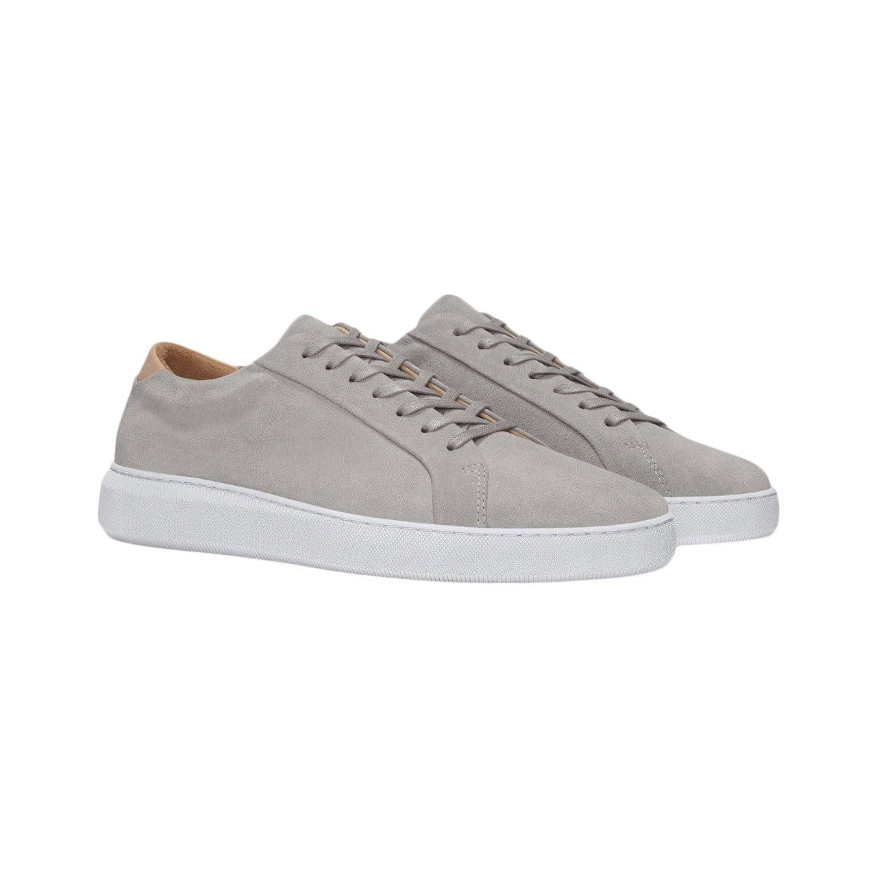 UNIFORM STANDARD Footwear Women's SERIES 8 Ghost Suede Sneaker