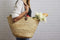 Verve Culture Baskets Moroccan Shopping Basket