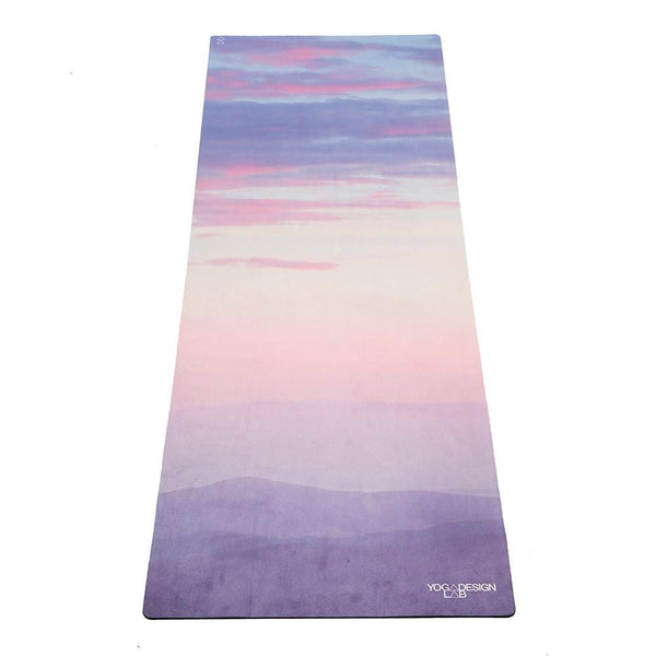 Yoga Design Lab Yoga Breathe 3.5mm Combo Studio Yoga Mat