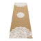 Yoga Design Lab Yoga Mandala White 3.5mm Cork Yoga Mat