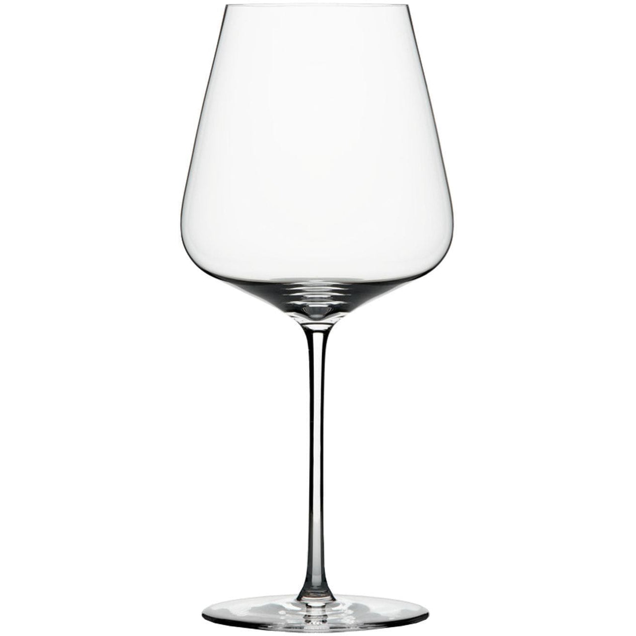 Zalto Drinkware Hand-Blown Bordeaux Glasses