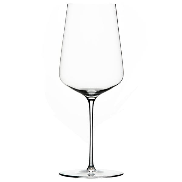 Zalto Drinkware Single Glass Hand-Blown Universal Wine Glass