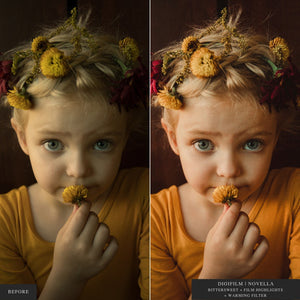 The DigiFilm Bundle - 8 Lightroom & ACR Preset Collections