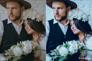 The Full Site Bundle - 24 Lightroom & ACR Preset Collections