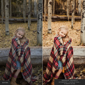 DigiFilm | Novella - Lightroom & ACR Presets