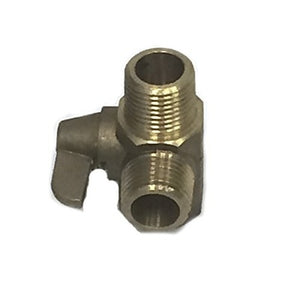 Atwood 91568 3-Way Valve Assembly, XT Water Heater (PWY) - AnyRvParts.com