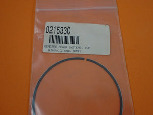 Generac 021533C RING, OIL RAIL 90MM (PWY) - AnyRvParts.com