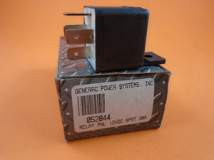 Generac 052844 Panel Relay 12VDC SPDT 30A - AnyRvParts.com
