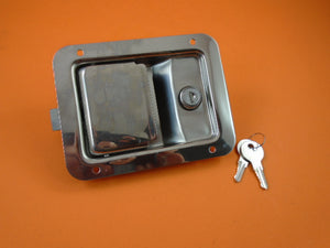 Generac 060069 Padded Handle Lock (G060069) - AnyRvParts.com