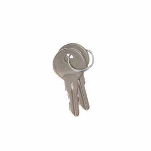Generac OEM RV 067042A Set of 2 Keys for AH122 Lock - Authentic Replacement Part - AnyRvParts.com