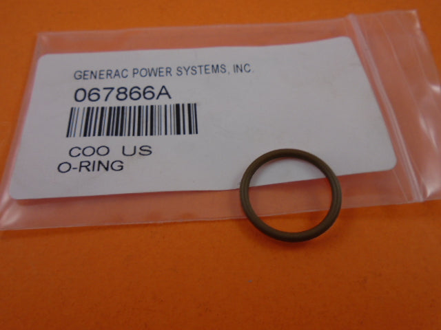 Generac 067866A Guardian 0-RING Seal - AnyRvParts.com