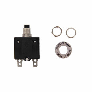 Generac 075207A OEM RV Circuit Breaker 30AMP Pop-Out Type - Easy Installation (G075207) - AnyRvParts.com