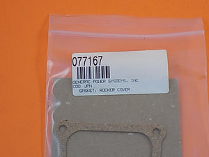 Generac 077167 Rocker Cover Gasket For 190 CC Motor (PWY) - AnyRvParts.com