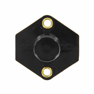 Generac 077282 OEM RV Generator Round Starter Switch - Unit Compatible (G077282) - AnyRvParts.com