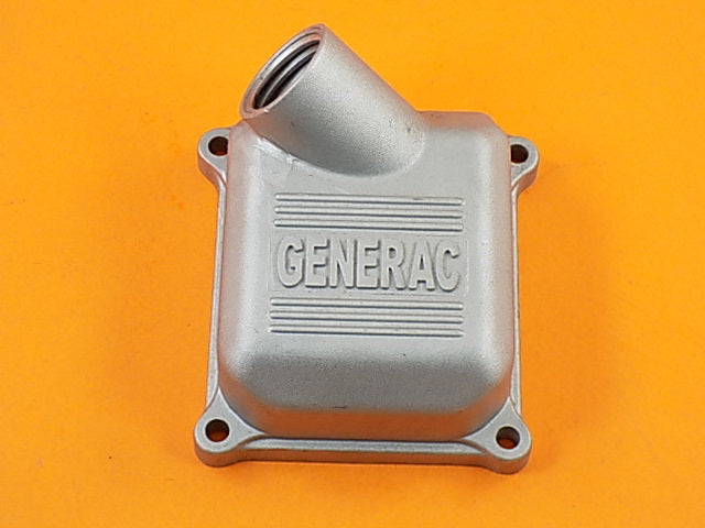 Generac 0C2982 (USE 0C2982A)  Cover Rocker w/ Oil Fill Neck - AnyRvParts.com