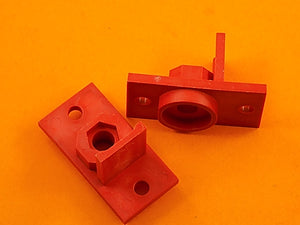 Generac 0C5443 TERM BLOCK BAT POST RED (PWY) - AnyRvParts.com