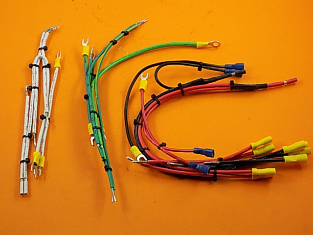 Generac 0D3546 Control Panel Wire Harness - AnyRvParts.com