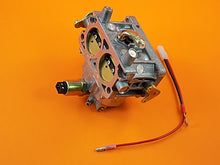 Generac 0E2548 OEM RV Two-Barrel Generator Carburetor Kit - Includes Adaptor Harness & Gaskets - Replacement Part - AnyRvParts.com