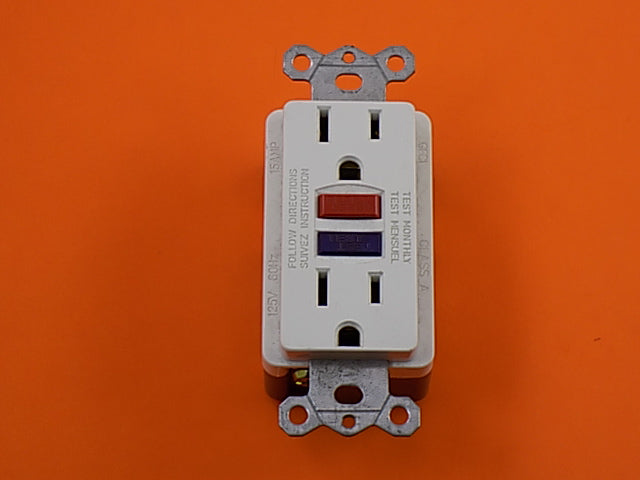 Generac 0E4261 OUTLET 15A (PWY) - AnyRvParts.com
