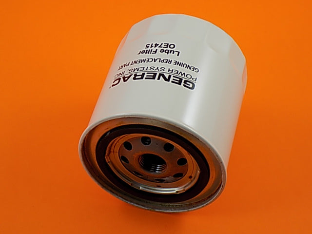 Generac 0E7415 OIL FILTER (PWY) - AnyRvParts.com