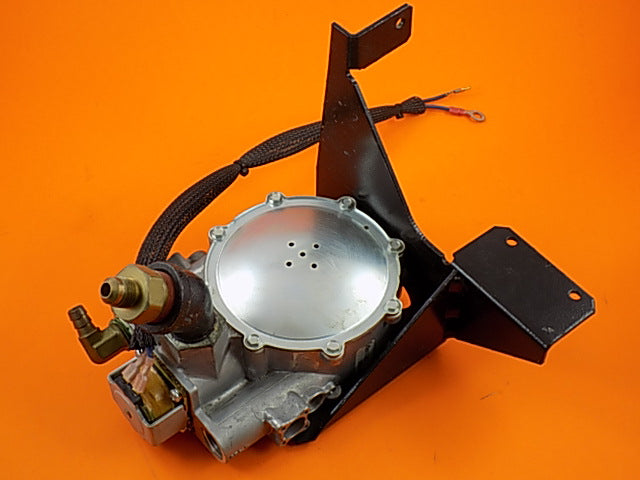 Generac 0F1085 SINGLE SIDE LP Regulator. (PWY) - AnyRvParts.com