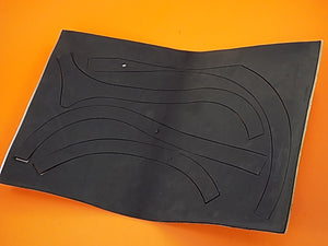 Generac 0G3754 Upper Blower Housing Gasket (PWY) - AnyRvParts.com