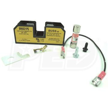Generac 0G92540SRV Battery Charger Wiring Kit