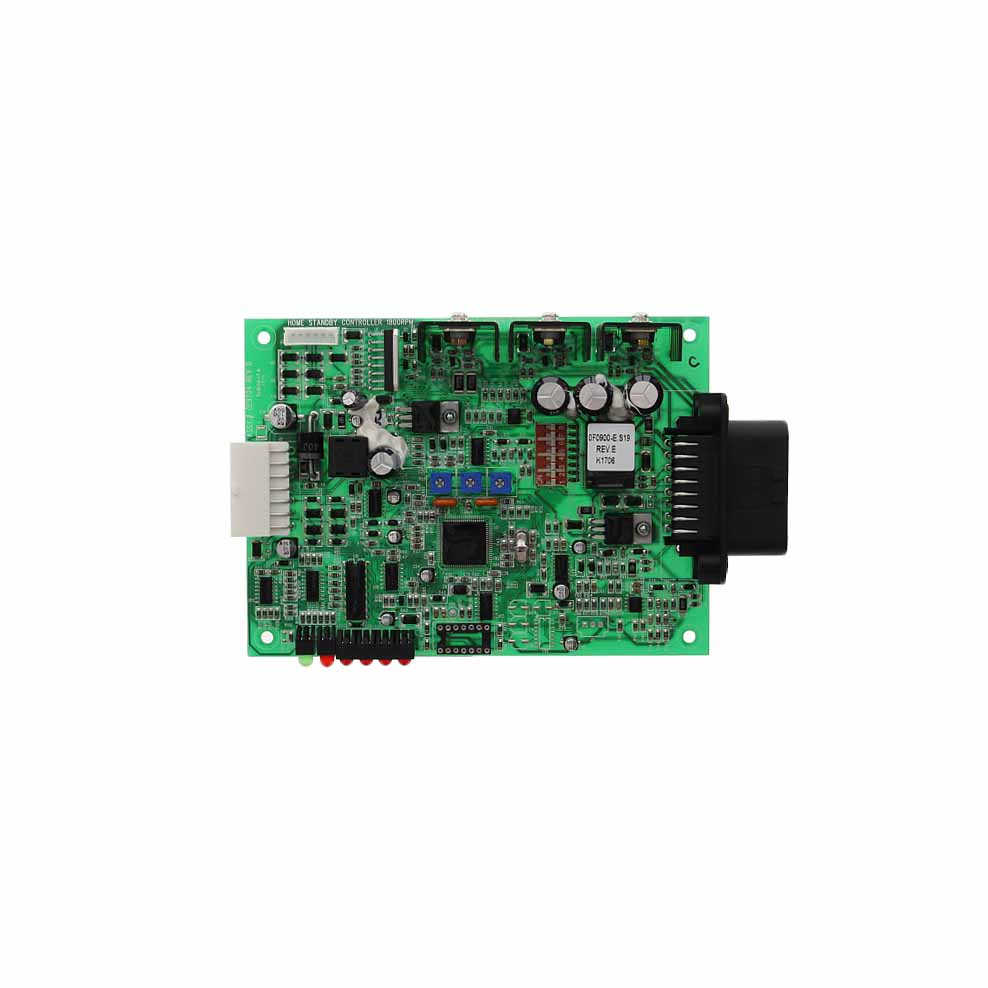 Generac 0E97040SRV OEM RV Service PCB HSB Control Board Assembly - 2.5L Fitment - AnyRvParts.com