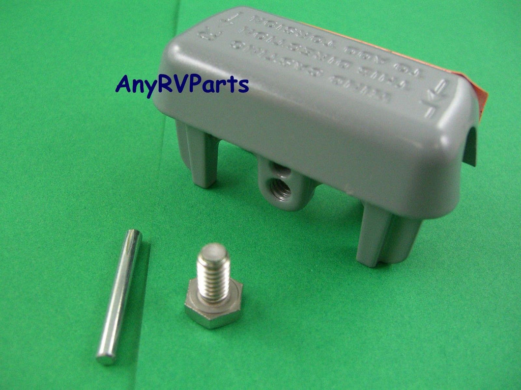 Dometic 830567005 Torsion Casting Top Cap - AnyRvParts.com