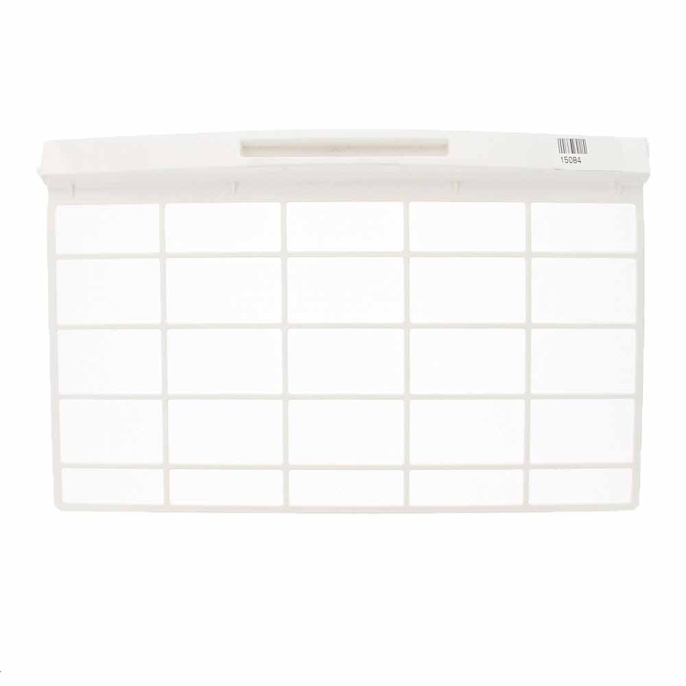 Dometic 15084 OEM RV Air Conditioner Ducted Air Grille Filter - Polar White - AnyRvParts.com