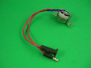 Norcold 628647 Refrigerator THERMOSTAT MAIN STORAGE N2117 (PWY) - AnyRvParts.com