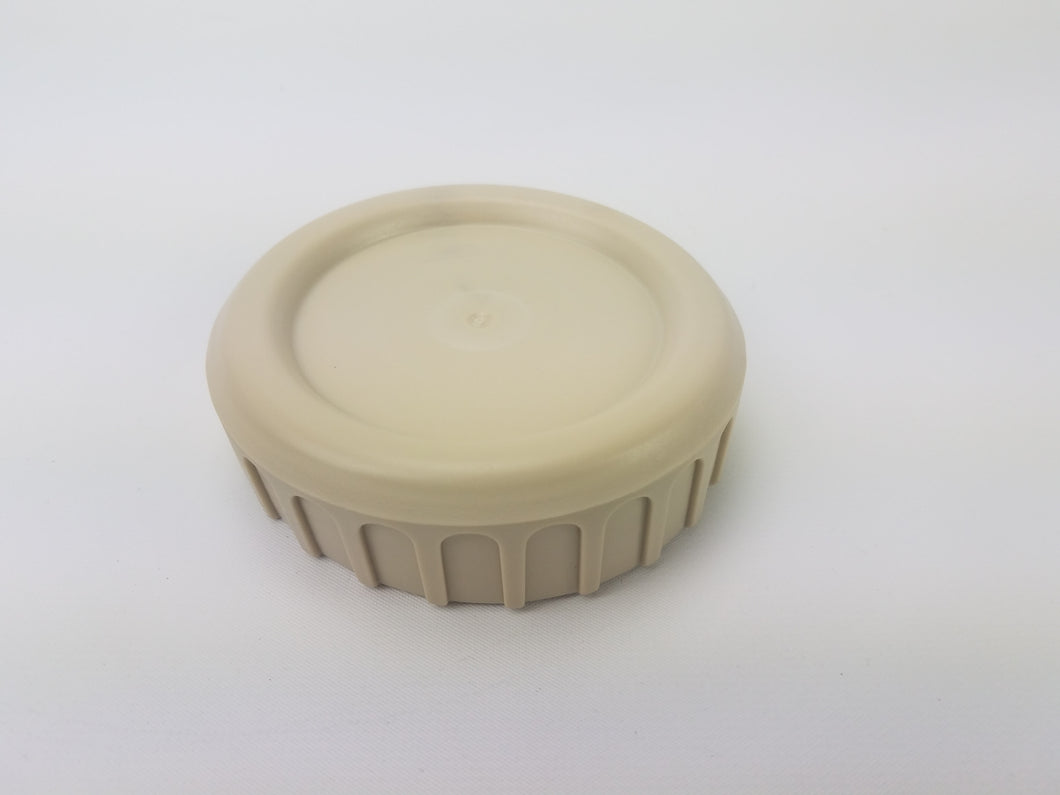 Dometic Sealand 385310050 OEM RV Portable Toilet Cap and Seal Parchment Kit