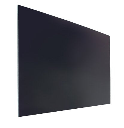 NORCOLD 618178 BLACK GLASS PANEL UPPER N822 N611 (PWY) - AnyRvParts.com