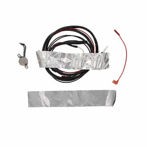 Dometic 3108706080 OEM RV Refrigerator Ice Maker Heater Wrap & Hose Unit Element - AnyRvParts.com